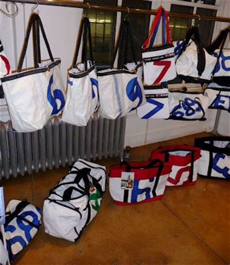 Sailcloth Totes From Flag Design by Lyra Mag Ella Vickers Sailcloth Bags Smart Glass