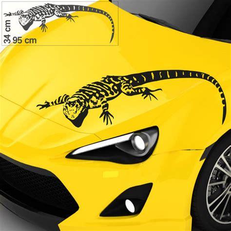 Lustige Autoaufkleber Tiere by Auto Aufkleber Rennstreifen Seiten Aufkleber Lustige