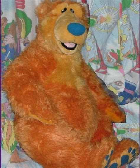 bear in house bear in the big blue house images bear in the big blue house wallpaper and background