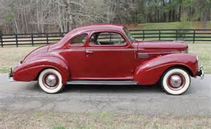 1939 Chrysler Royal Coupe 1939 Chrysler Royal Coupe Auburn Fall