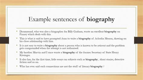 autobiography meaning biography definition meaning pronunciation origin
