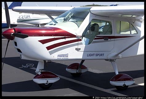 Lsa Also Search For Photograph By Philip Greenspun Light Sport Aircraft Paradise