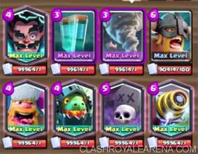 Lightning Card Clash Royale New Cards Gameplay Tornado Electro Wizard Elite