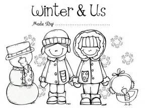winter activity book for books the constant kindergartener teaching ideas and resources