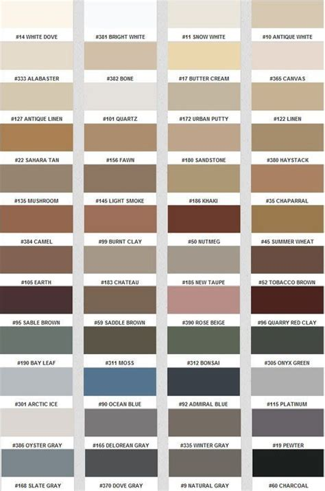 color grout polyblend grout renew color chart bathroom remodels