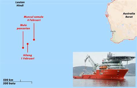 Lu Gantung Dapur jawapan biarpun menyakitkan lebih baik dari gantung tak bertali anak mangsa mh370