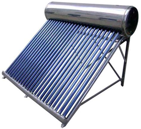 Green Energy Solar Water Heater 5 unique ways to use solar power electronic products