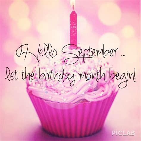 Happy Birthday Month Quotes Birthday Month Quotes Quotesgram