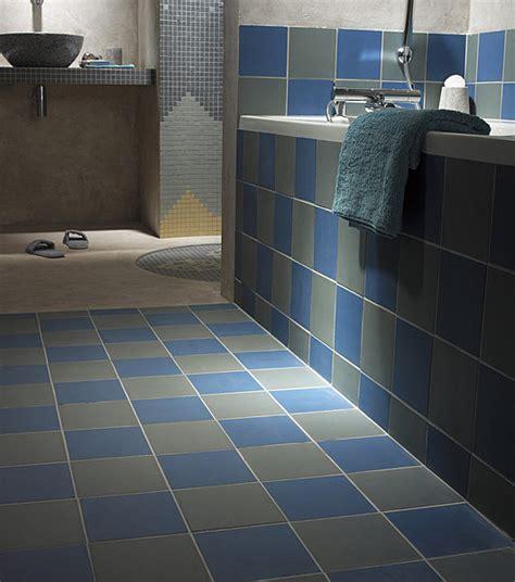 Les sols de salles de bains   Galerie photos d'article (13/13)
