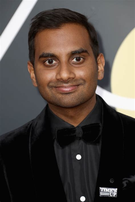 best actor aziz ansari wins best actor in a comedy tv series at the