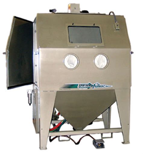 clemcopulsar vi suction vi p pressure blast cabinets