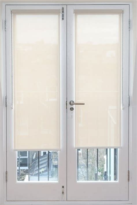 Blinds For Doors With Windows Ideas Roller Blinds Sunscreen And Rollers On