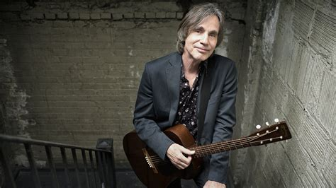 Jackson Browne Tiny Desk Like Opening A Book In The Middle Jackson Browne