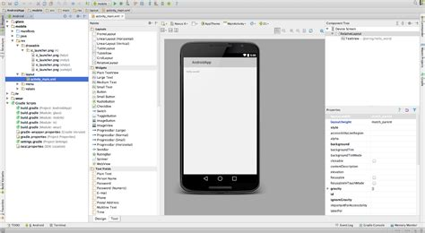 programming apps for android android studio all in one android app and development tool mobile technology news and