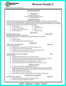 Student Resume Summary Best College Student Resume Example To Get Job Instantly