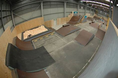 The Skate Shed by The Shed Cranbourne