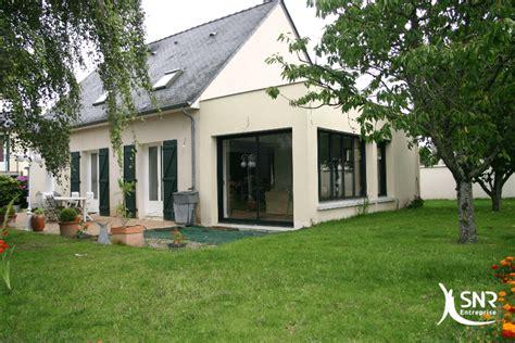 Agrandissement Maison Laval by Travaux Agrandissement De Maison Bois Departement 53