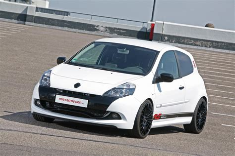renault clio rs mr car design renault clio rs car tuning