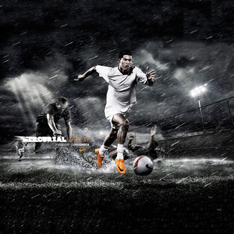 cristiano ronaldo supersonic tablet wallpaper