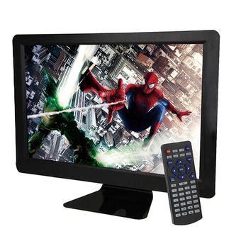 Tv Lcd Ichiko harga sunsky ns 1548 20 8 inch lcd screen hd led digital multimedia portable tv with evd player