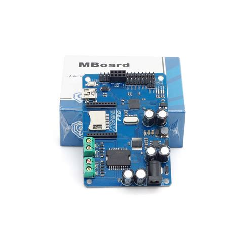 mboard arduino board kit for home automation or robot
