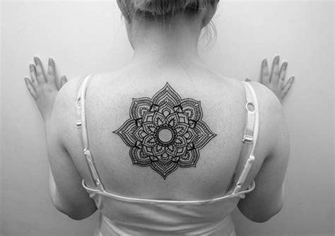 mandala tattoo back 69 fashionable mandala on back