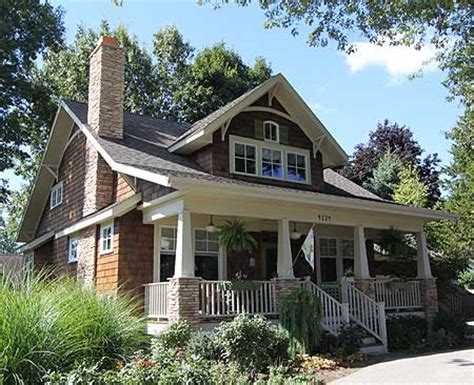 craftsman style bungalow house plans best 25 craftsman style porch ideas on pinterest