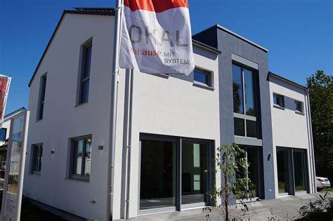 musterhaus offenburg neues okal musterhaus in offenburg eleganz trifft auf