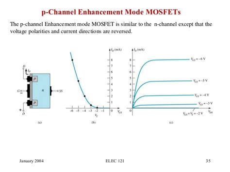 transistor e mosfet jfet electronica 2