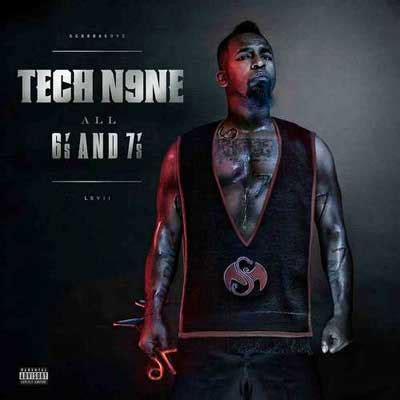best tech n9ne album tech n9ne best albums mixtapes djbooth