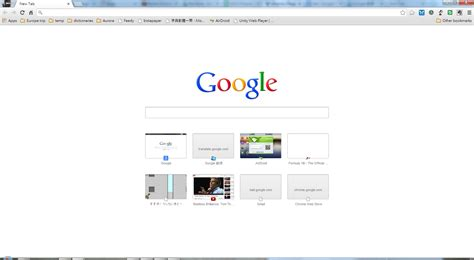 chrome home page shortcut reanimators