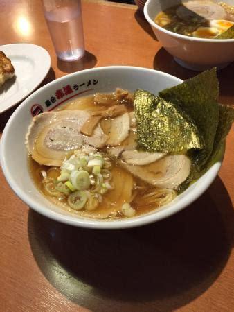 Yatai Ramen yatai akamichi ramen ishikawa 우루마 레스토랑 리뷰 트립어드바이저