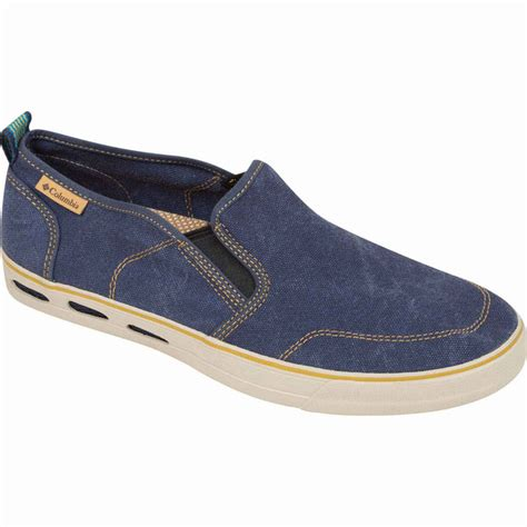 columbia s vulc n vent slip on shoes west marine