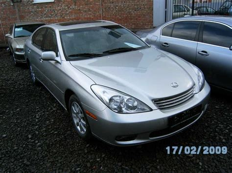 toyota lexus 2004 2001 lexus es 300 engine size 2001 free engine image for