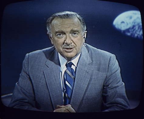 50 years ago today walter cronkite signed on tvnewser today in history nov 4 ronald reagan presidential