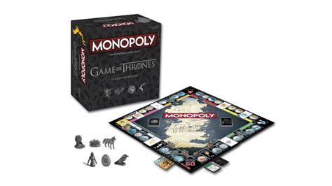 of thrones gioco da tavolo vendita monopoly of thrones giochi da tavolo