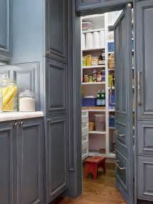 Kitchen Cabinets Pantry Ideas by Pantry Transitional Kitchen Bhg