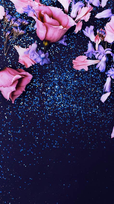 glitter wallpaper scotland pink glitter roses iphone 6 wallpaper hd free download