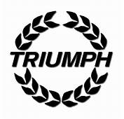 Large Triumph Car Logo  Zero To 60 Times