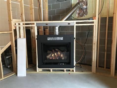 wood burning fireplace installation coursecanary