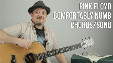 play comfortably numb pink floyd comfortably numb chords song tutorial