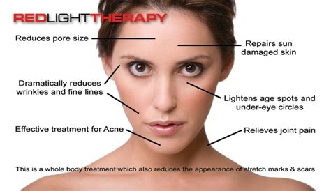Does Red Light Therapy Work Red Light Therapy Skin Treatment Colorado Springs Amp Pueblo