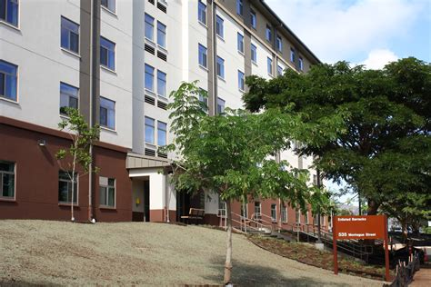 schofield barracks housing army corps garrison open new barracks for schofield s