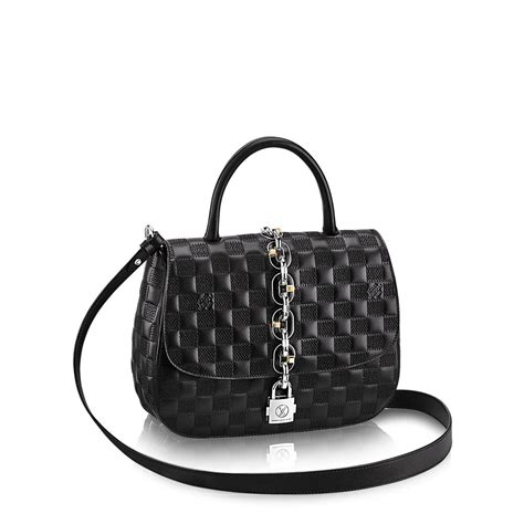 Does Your Thirteen Year Need A Louis Vuitton Purse by Louis Vuitton Presents The New Chain It Bag Chic Journal