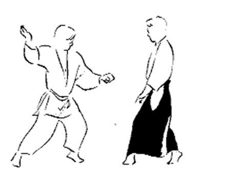 Aikido Gifs O Sensei Morihei Ueshiba