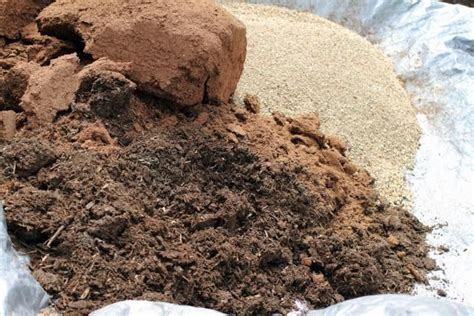 Square Foot Gardening Soil Mix by Square Foot Garden Soil Mix Grow It