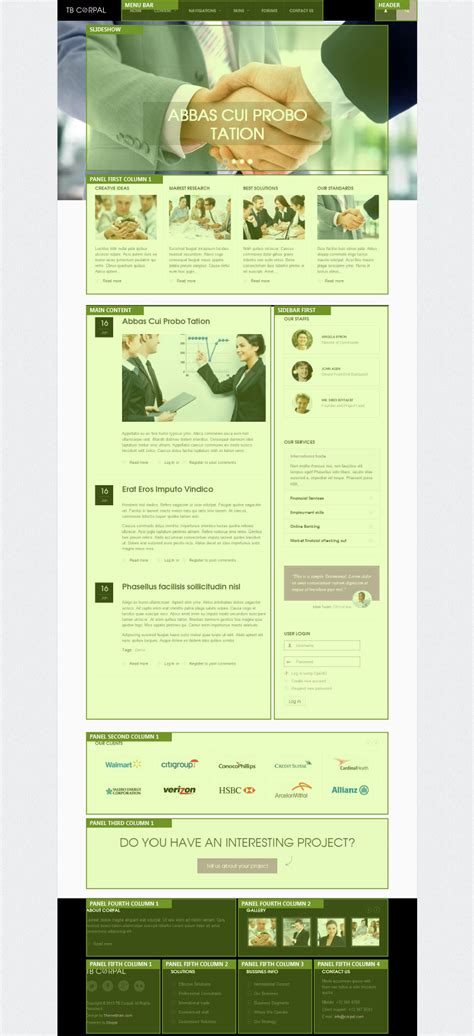 drupal theme with background image background image module drupal 7 theme new york best