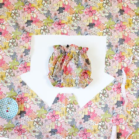 toddler paper bag shorts pattern paper bag waist baby bloomers see kate sew