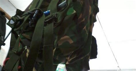 Jaket Azzurra 511 03 arema sport army and sport tas army water bag