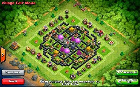 gambar layout clash of clans gambar layout farming base clash of clans th 8 jagat